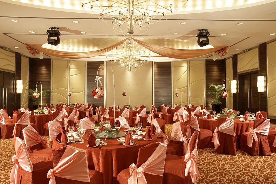 impiana kl ballroom for wedding