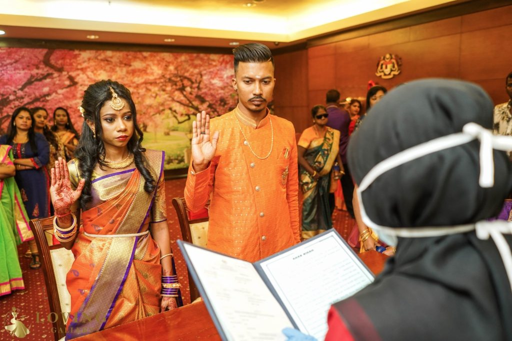Indian Wedding Photographer malaysia