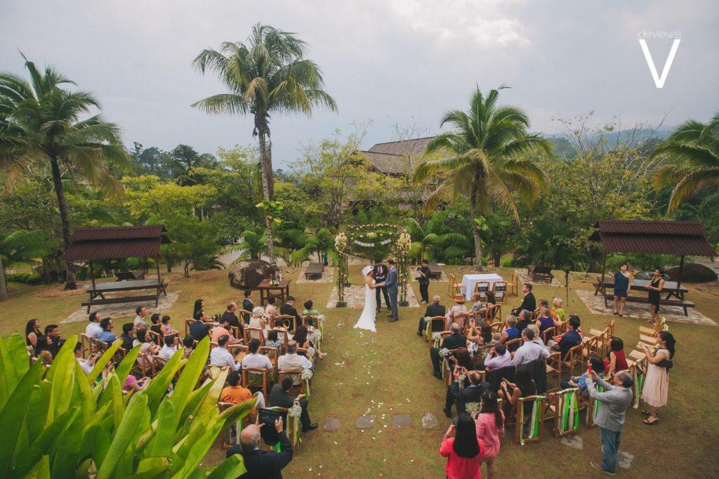 kin tick orchard village louis loo wedding garden photography