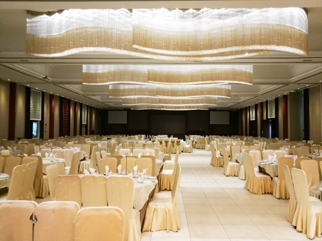 lucky palace seremban wedding hall
