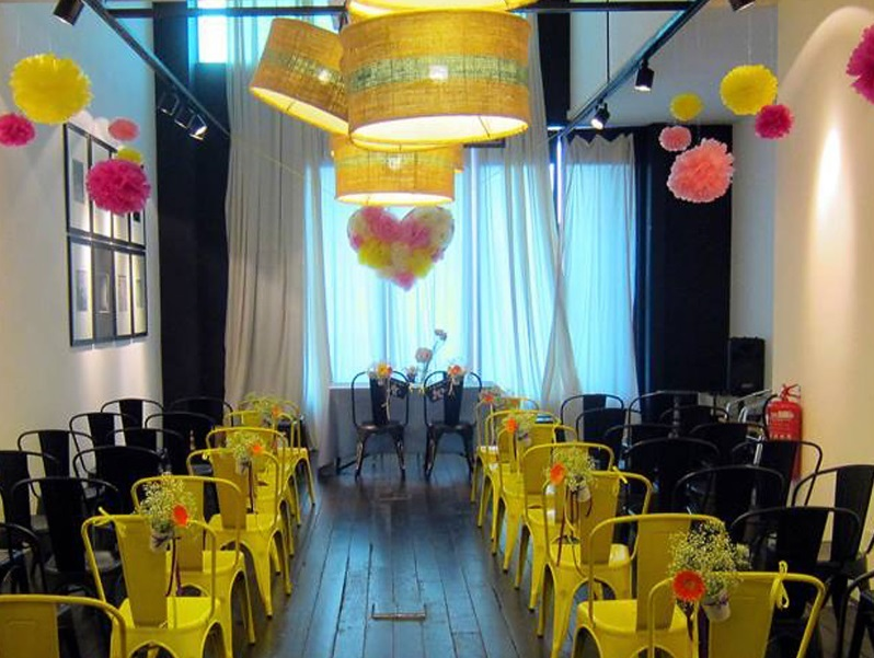 m boutique hotel ipoh event space rom wedding ceremony