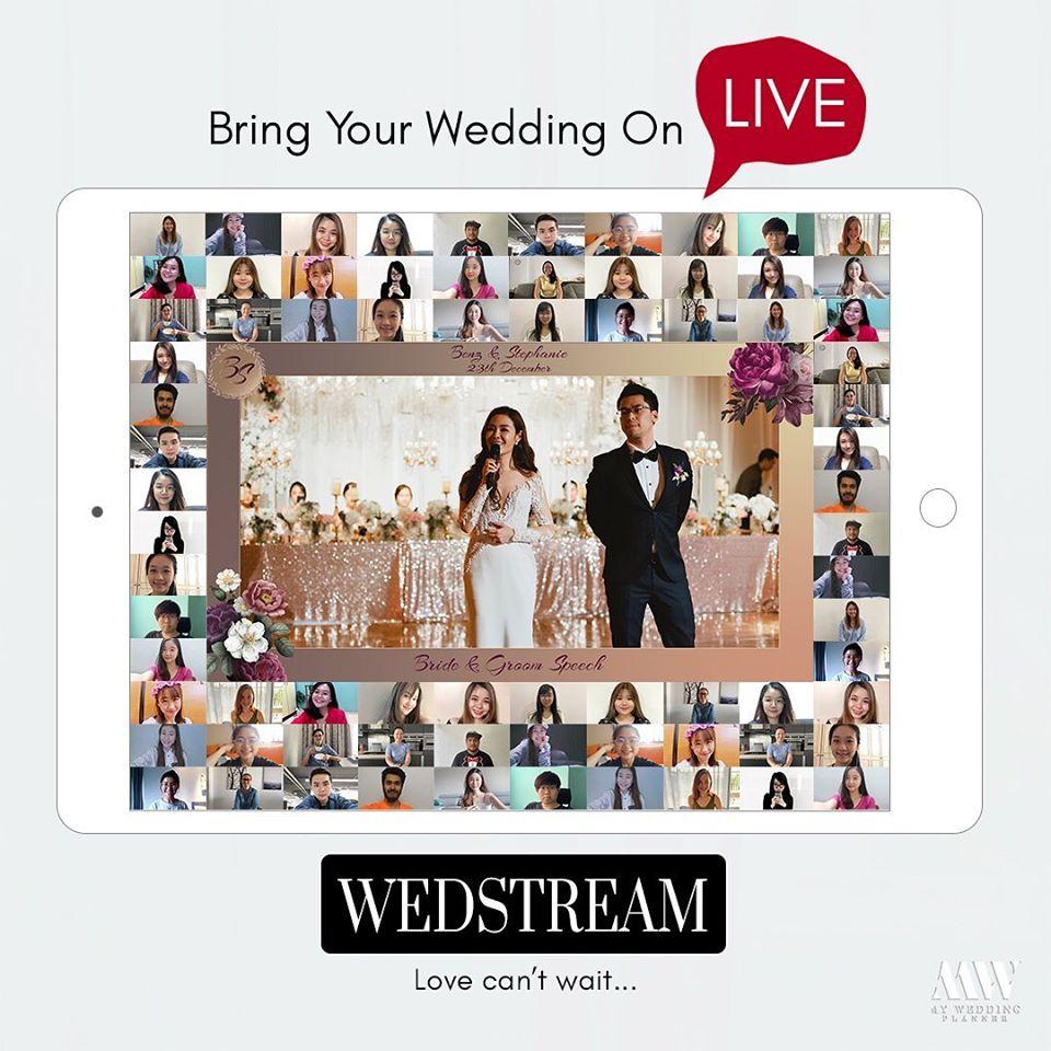 Wedding Planning Covid19 Malaysia