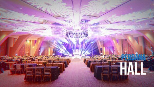 perdana ballroom picc putrajaya wedding
