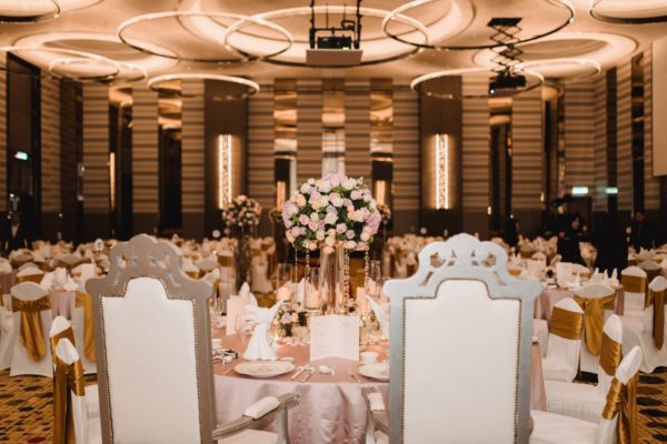 pullman klcc ballroom renovated 2019 wedding