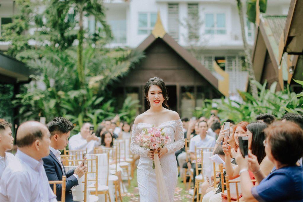 rama v wedding garden thai venue ceremony