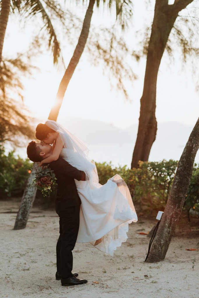 rasa sayang penang garden wedding munkeat pre wedding photography
