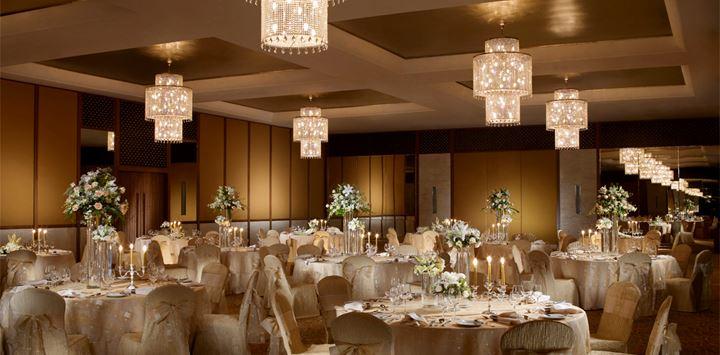 rasa sayang penang wedding ballroom