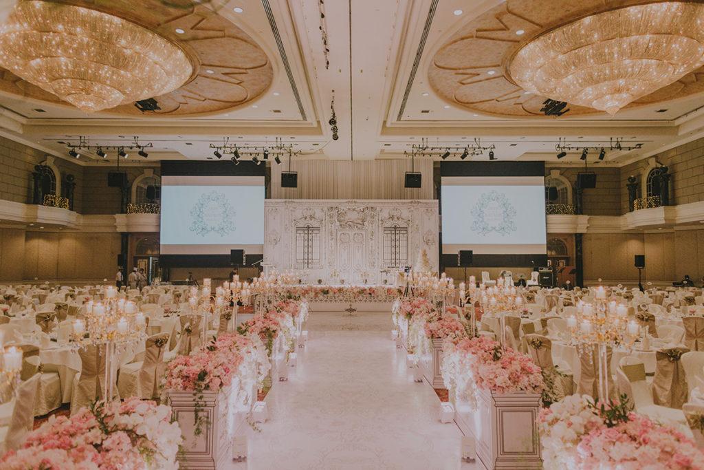 Renaissance kuala lumpur wedding hotel hellojanelee wishing-tree