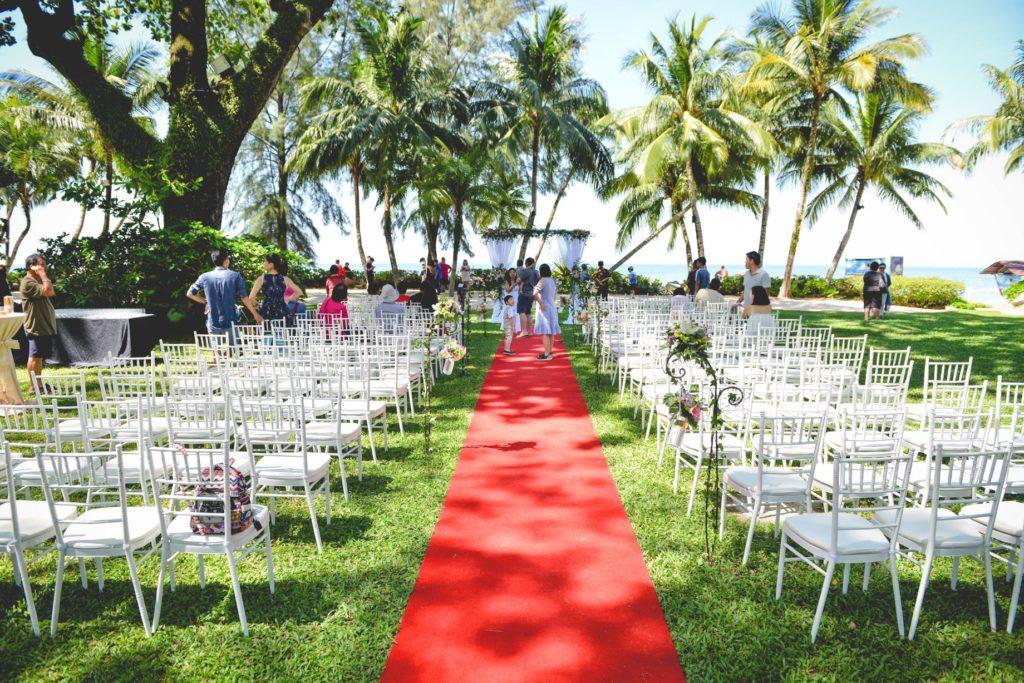 shangri-la rasa sayang garden wedding penang