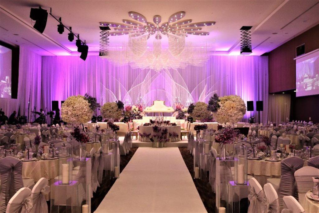 sime darby convention centre wedding venue malaysia