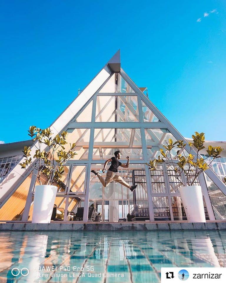swiss garden kl floating pavilion glasshouse rom wedding