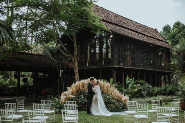 tanah tara louis gan wedding venue garden nature malaysia