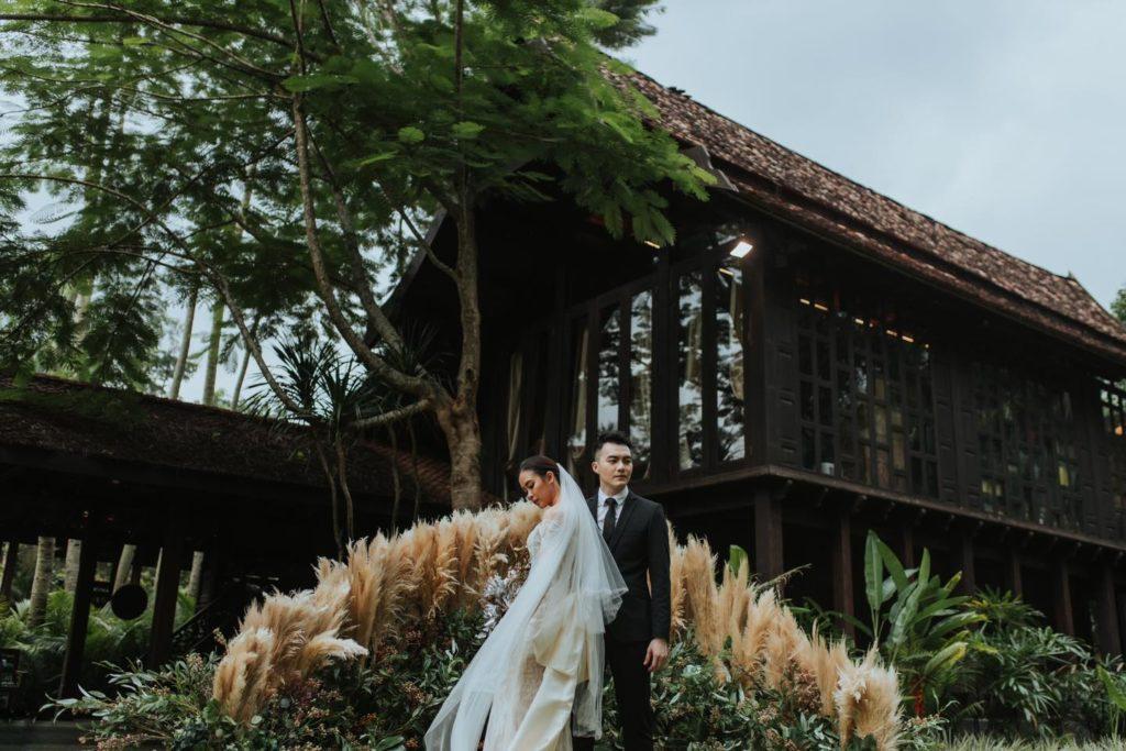 louis gan wedding photographer malaysia