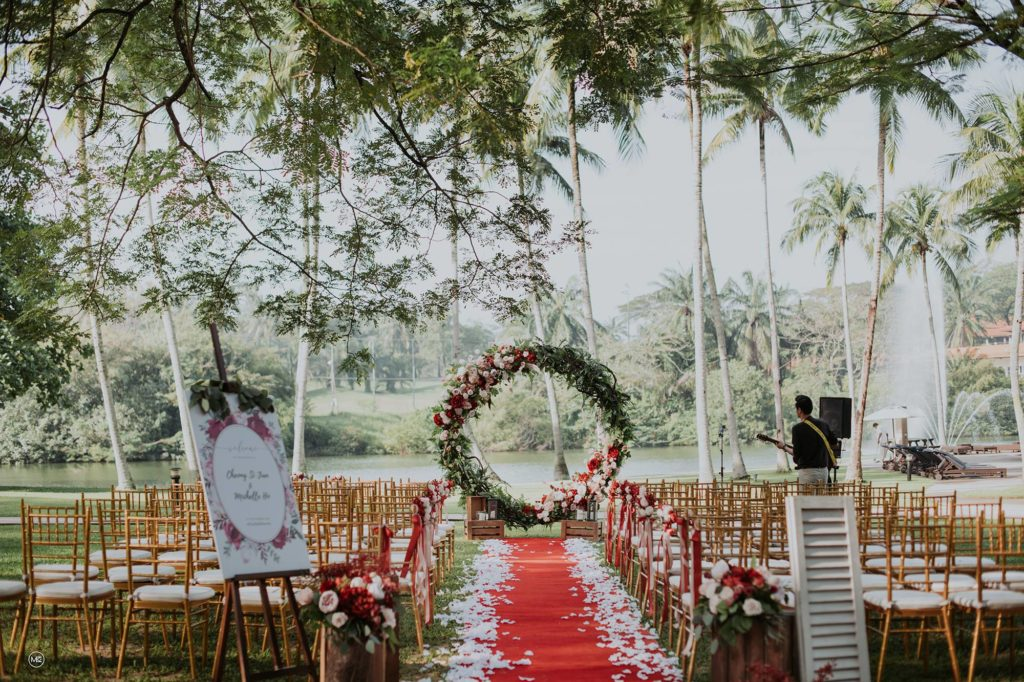 the saujana hotel garden wedding munkeat lake venue-moments-decor