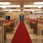 tropical garden restaurant kulai johor wedding hall