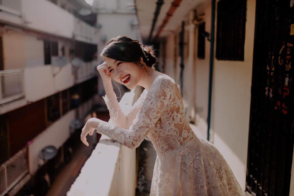 7th heaven bridal gown kl malaysia