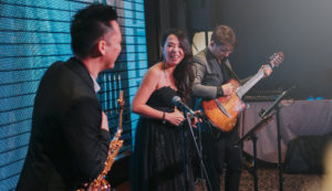 best wedding live band malaysia