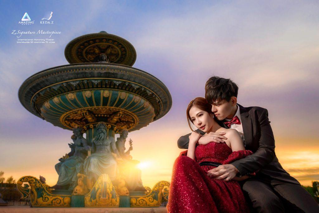 keda z wedding photography malaysia