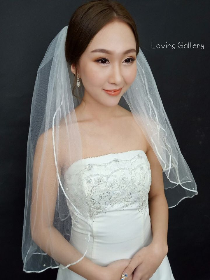 loving gallery wedding makeup artist