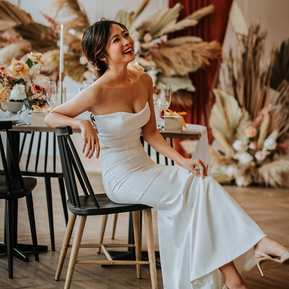 makeover loft makeup artist bridal malaysia