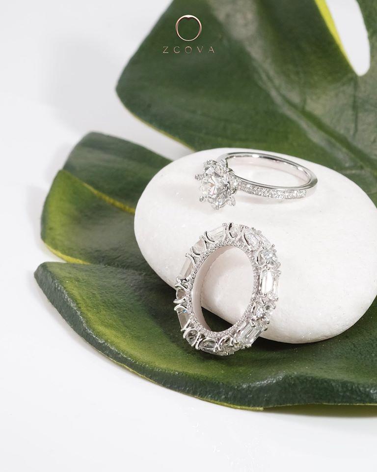 zcova engagement ring malaysia