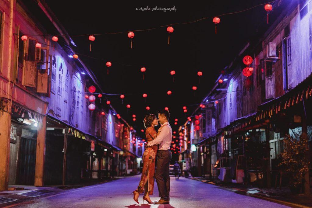 Sarawak wedding Photographer