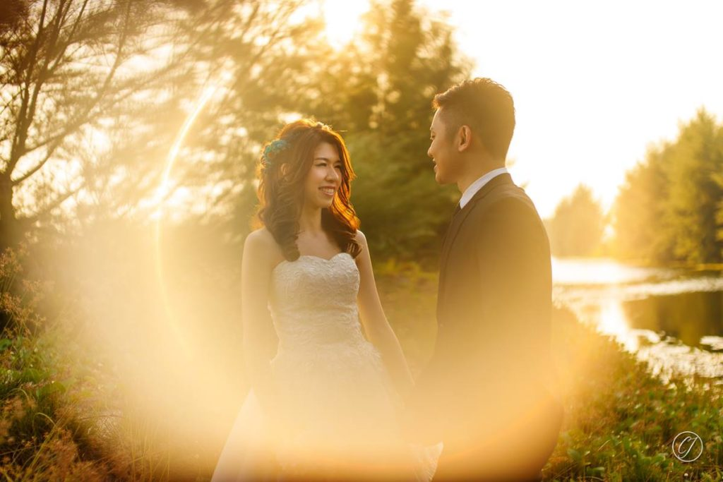 Wedding photographer Melaka