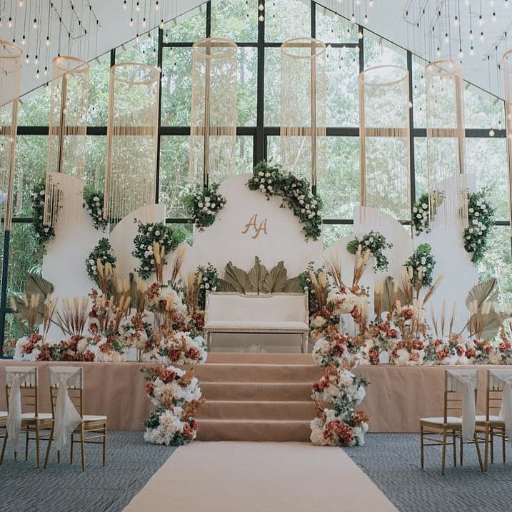 forest valley wedding venue malaysia