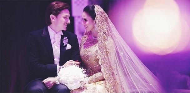 Avicenna Studio couple wedding