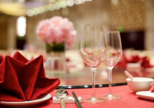 KL Hotel wedding