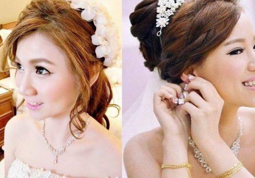Nichole Bridal Makeup